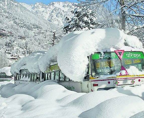 Oricât de frumos arată, cineva trebuie să dea zăpada