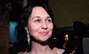 """Cosmina Coman: """"În carieră cred că am preluat câte ceva de la fiecare"""" -  VIDEO"""