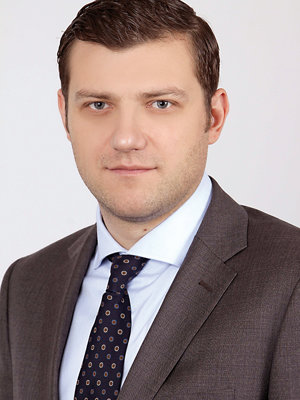 Ştefan Buciuc, director executiv, Direcţia Social Banking, BCR la Gala 100 tineri manageri de top 2018 - VIDEO