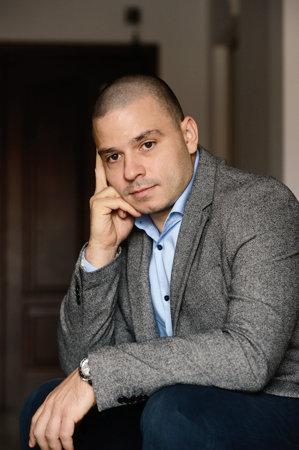 """Andrei Ion, managing partner, CEB/SHL Talent Assessments: """"Principala provocare a fost să ramân motivat, să-mi formulez mereu alte obiective şi să reuşesc să extrag satisfacţie din realizăr"""