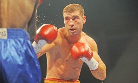 Lucian Bute a anunţat că va boxa cu Roberto Bolonti, la 6 decembrie