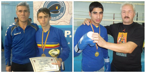 România şi-a asigurat trei medalii la Europenele de tineret din Croaţia. Robert Jitaru, Mustafa Arsen şi Andrei Arădoaie s-au calificat în semifinale