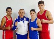 Andrei Arădoaie se bate pentru aurul european. Dinamovistul s-a calificat în finala CE de tineret din Croaţia
