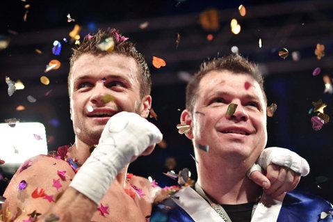 """Jo Jo Dan: """"Bineînţeles că aş lupta din nou cu Bizier, dar mai întâi vreau să boxez cu Kell Brook"""""""