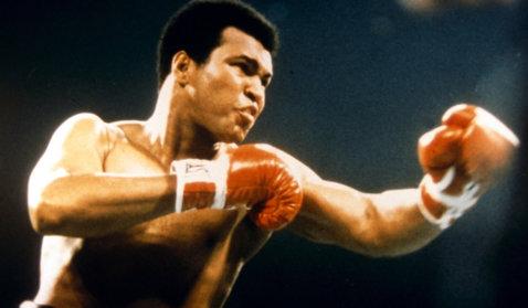 Veste excelentă: starea de sănătate a lui Muhammad Ali s-a ameliorat considerabil