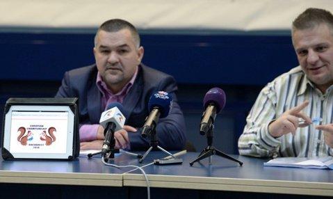 Forţat de Biroul federal, Doroftei a trimis la AIBA scrisoarea de susţinere a lui Sima