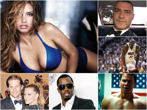 Meciul care a împărţit America: Mayweather Vs. Pacquiao. Sportivi, actori, cântăreţi şi oameni de televiziune îşi aleg câştigătorul