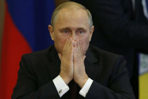 Vladimir Putin are o nouă iubită. FOTO SURPRINZĂTOR | Cum arată femeia care l-a sedus pe preşedintele Rusiei