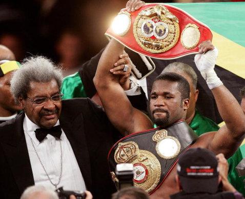 Tragedie imensă în box! O'Neil Bell, fost campion mondial, ucis într-un jaf