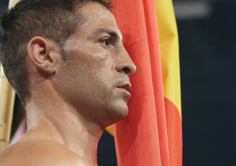 """Viorel Simion şi Bogdan Dinu urcă în ring. Gala de Box Profesionist """"Careul de aşi"""" are loc pe 18 martie în Bucureşti"""