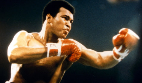 Muhammad Ali, revoluţionar în afara ringului de box. Campionul legendar care a luptat pentru pace