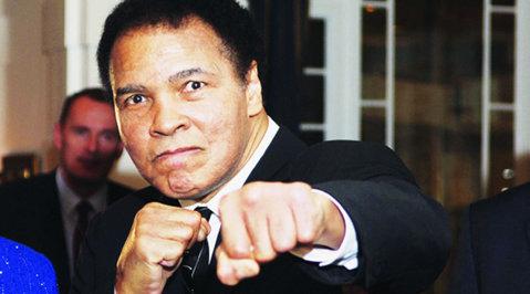 Muhammad Ali va fi înmormântat vineri, 10 iunie. Will Smith şi Lennox Lewis, printre cei care vor purta sicriul