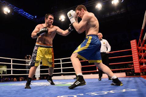 Ce îşi doreşte boxul românesc la 90 de ani de la înfiinţare! FR de Box a dat un nou restart în ziua în care s-a născut Mike Tyson şi mizează pe un rezultat de excepţie al lui Mihai Nistor pentru a ieşi dintr-o situaţie dificilă