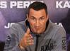 Şi-a revenit din pumni şi a făcut un anunţ important pentru iubitorii boxului. Ce a declarat Klitschko după ce a fost învins prin KO de Anthony Joshua