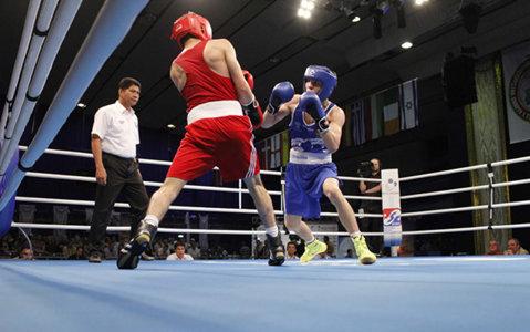 România devine din nou capitala boxului continental juvenil. Râmnicu Vâlcea găzduieşte Campionatul European de cadeţi