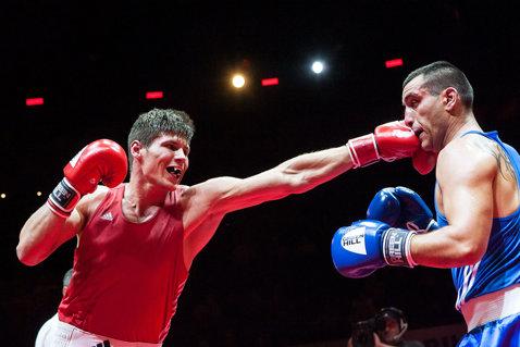 Bătaie pe Centura Moldovei. Boxeri din şase ţări vor fi prezenţi la competiţia de la Iaşi, ajunsă la cea de a 38-a ediţie