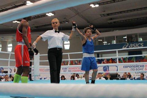 Europenele feminine de box / Medalie pentru Steluţa Duţă şi trei calificări la Jocurile Europene din 2019