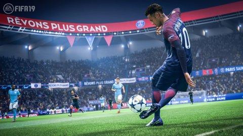 VIDEO   EA Sports a lansat trailerul pentru FIFA 19! Marea dorinţă a fanilor a fost în sfârşit îndeplinită