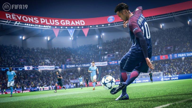 VIDEO | EA Sports a lansat trailerul pentru FIFA 19! Marea dorinţă a fanilor a fost în sfârşit îndeplinită