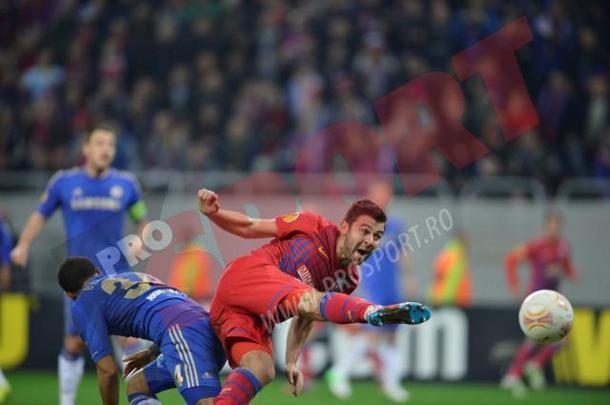 """Chelsea dă semne de sufocare! Steaua ar putea avea un meci mai uşor decât aşteaptă în Anglia: """"Nu mai e timp"""". Reacţia care trădează panica de la Londra"""