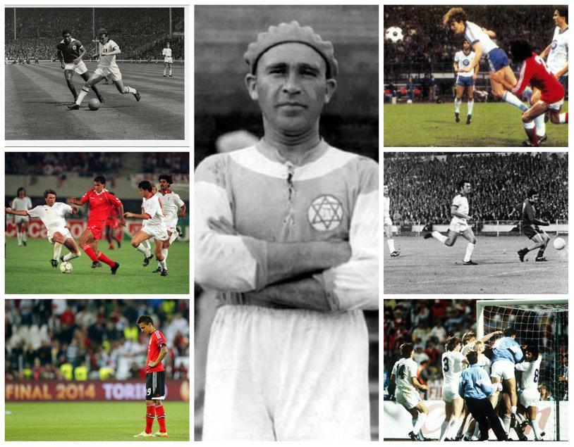 Viaţa lui Bela Guttmann, omul care a blestemat-o pe Benfica în urmă cu 52 de ani. A antrenat în România şi a fost plătit cu produse agricole