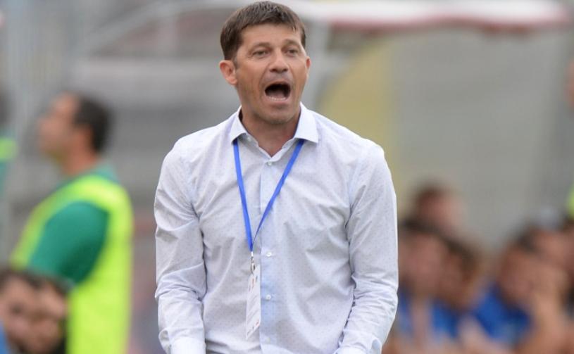 """Astra se apropie de grupe după o dublă victorie cu Slovan. Isăilă îşi numără """"răniţii"""": """"Trebuie să facem investigaţii, a fost un joc dur"""""""