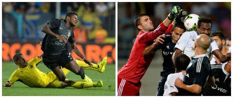Notre respect, Astra. Înfrângere istorică pentru echipa din Giurgiu, calificată în premieră în grupele unei cupe europene. Dinamo Zagreb - Petrolul 2-1. Croaţii, calificaţi cu două victorii