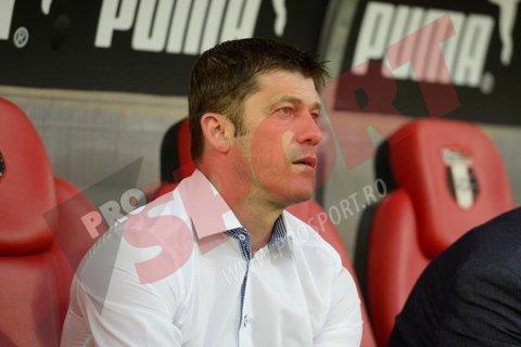 """Daniel Isăilă, fericit după calificarea în grupele Europa League: """"Cred că putem face lucruri extraordinare în continuare"""""""