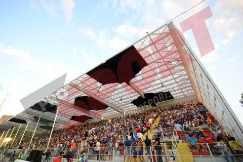 """Astra va juca meciurile din Europa League la Giurgiu: """"Am avut cuvinte de laudă de la UEFA"""""""