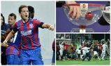 LIVE BLOG | Grupă uşoară pentru Steaua: Dinamo Kiev, Rio Ave şi Aalborg. Astra, în grupă cu Salzburg, Celtic şi Dinamo Zagreb. Comentăm împreună tragerea la sorţi a grupelor Europa League