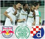 Grupă de Ligă pentru Astra. Cele trei adversare ale echipei lui Isăilă au început sezonul în Liga Campionilor. Totul despre Salzburg, Celtic şi Dinamo Zagreb