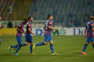 Steaua şi-a asigurat 3,775 de milioane euro pentru participarea în cupele europene
