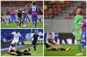 LIVE BLOG Europa League | Set eurofantastic în 22 de minute: Steaua - Aalborg 6-0. Dezastru la Zagreb, Astra a pierdut ruşinos: Dinamo Zagreb - Astra 5-1