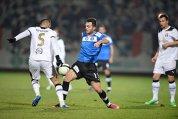 Chiţu a debutat cu gol pentru Astra, în umilinţa de la Zagreb