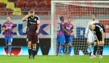 """Reacţie incredibilă în Danemarca după ce Aalborg a fost umilită de Steaua: """"Mizerabil"""""""