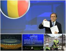 """UEFA a desemnat Naţional Arena să găzduiască Euro 2020, însă ce s-a întâmplat aseară la stadionul în care s-au investit peste 200 de milioane de euro întrece orice închipuire: """"Nu e posibil aşa ceva. Am ajuns rău de tot"""""""