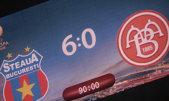 Performanţă fabuloasă: Steaua are cei mai mulţi jucători în echipa etapei din Europa League! Doi jucători au primit nota 10
