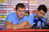 """Bourceanu, despre revenirea la Steaua: """"Profesional, nu stiu dacă e cel mai bun lucru"""""""