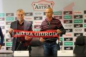 """Astra, ca şi eliminată din Europa. Protasov se concentrează pe lupta din Liga 1: """"E momentul să câştigăm nişte meciuri"""""""