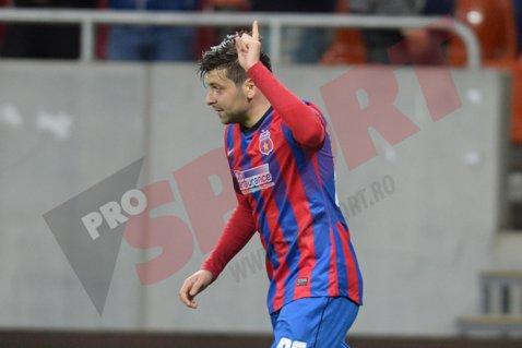 """Tiago Pinto: """"Înfrângerea din meciul cu Steaua este nedreaptă"""""""