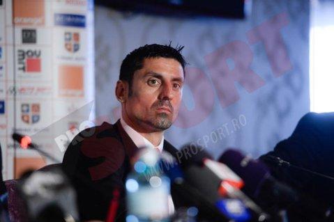 """Dănciulescu crede în şansa Stelei: """"A avut ghinion cu Aalborg. Calificarea e încă posibilă"""""""