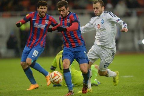 Proiect ratat. Cum a încercat Răzvan Burleanu să obţină de la UEFA încă un loc în Europa League pentru România