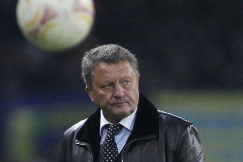 """Markevic: """"Napoli a jucat mai bine, dar noi am reuşit ce ne doream"""""""