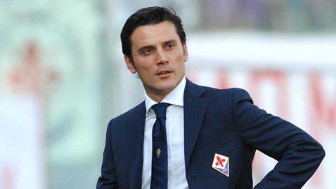 Montella crede în şansele Fiorentinei în returul cu Sevilla