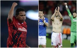 Sevilla a câştigat pentru a patra oară Europa League, pentru a doua oară consecutiv. Dnipro - FC Sevilla 2-3. Bacca, omul meciului. Andaluzii merg în grupele Ligii Campionilor