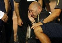 """Dezastru fără precedent pentru Walter Zenga! Întreaga Italie e şocată de ce a făcut aseară soţul Ralucăi: """"E vina mea!"""""""