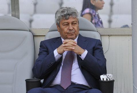 România a ajuns de râsul Europei: Kazahstan sau Azerbaidjan se uită de sus la noi. Lucescu analizează cauzele eşecului fără precedent al formaţiilor noastre în cupele europene