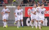 Ce au declarat cei de la Rosenborg după ce au reuşit să o elimine pe Steaua din Europa League
