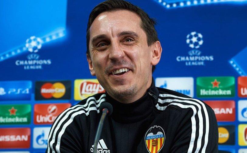 Mulţumim, Valencia! Trupa lui Gary Neville ne-a făcut cadou un loc în preliminariile Ligii Campionilor. Cum ne-a trecut glonţul pe la ureche