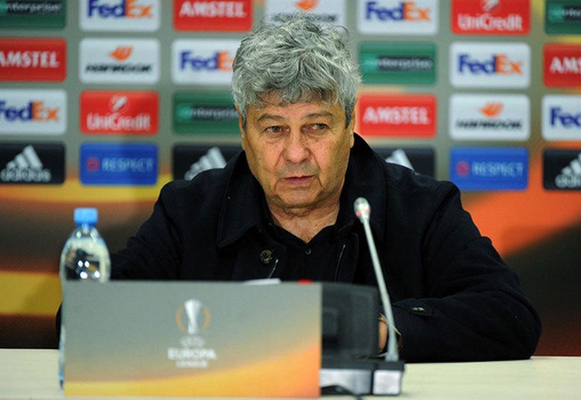 """Mircea Lucescu, ca şi calificat în sferturile Europa League: """"Victoria noastră nu poate fi pusă la îndoială"""""""